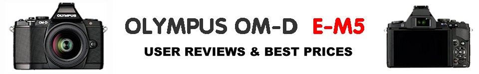 Olympus OM-D E-M5  Reviews