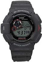 Gambar Casio G-Shock G 9300-1DR