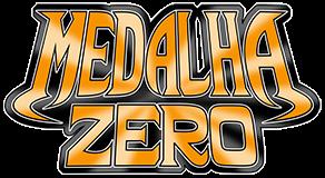 Garra - Medalha Zero