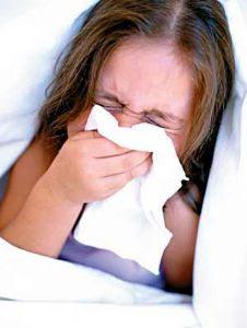 Memilih obat batuk yang tepat bagi anak