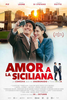 In Guerra Per Amore 2016 Custom HDRip NTSC Spansih