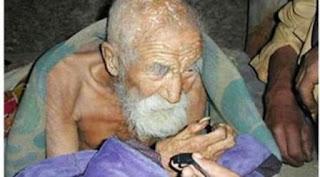 Kakek 179 Tahun : Kematian Melupakanku