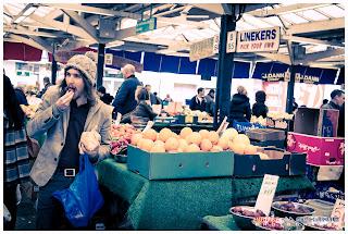 matt henshaw leicester market gary lineker
