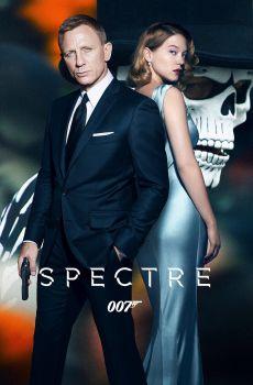 007 Spectre Pelicula Completa HD 720p [MEGA] [LATINO]