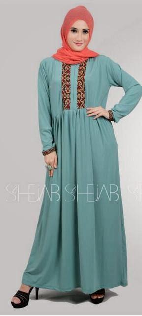Fashion Baju Muslim Terkini