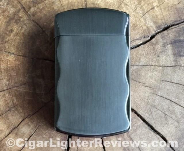 Visol Fireball Quad Torch Lighter Review