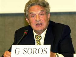 soros' fund management 1.3 billion put option short position s&p500 spx