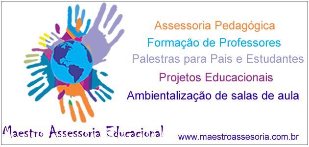MAESTRO ASSESSORIA EDUCACIONAL