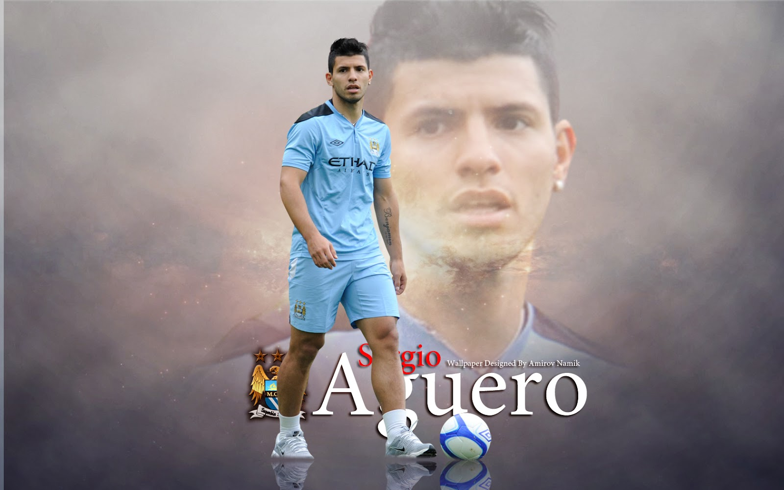 Sergio Aguero Wallpapers: HD Wallpapers ,Backgrounds