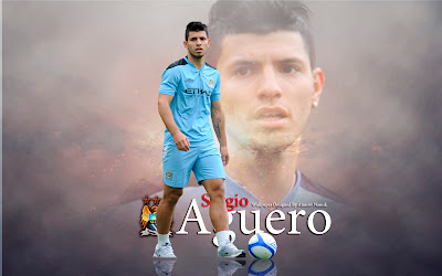 Sergio Aguero Wallpapers