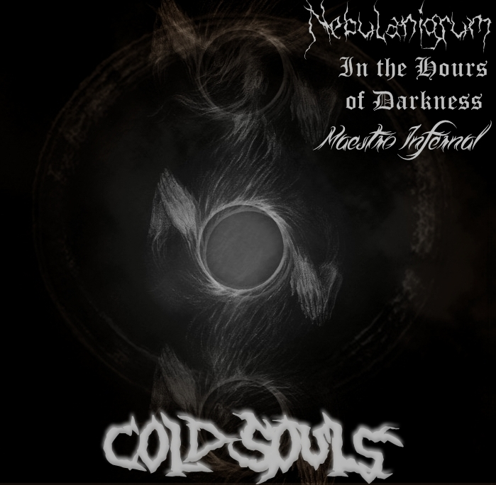 Cold Souls [Split]
