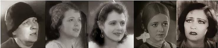 Best Actress 1928