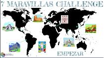 7 maravillas Challenge