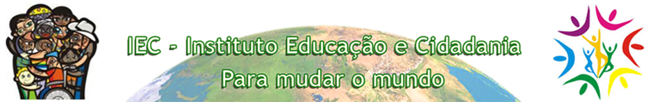 IEC - Instituto Educação e Cidadania