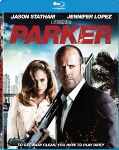 Download Film Parker (2013) BluRay  720P