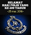 25 MAC- HUT PDRM ke 209