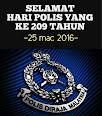 25 MAC- HUT PDRM ke 209