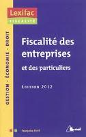 cet ouvrage recense les principaux éléments de la fiscalité des entreprises et des particuliers