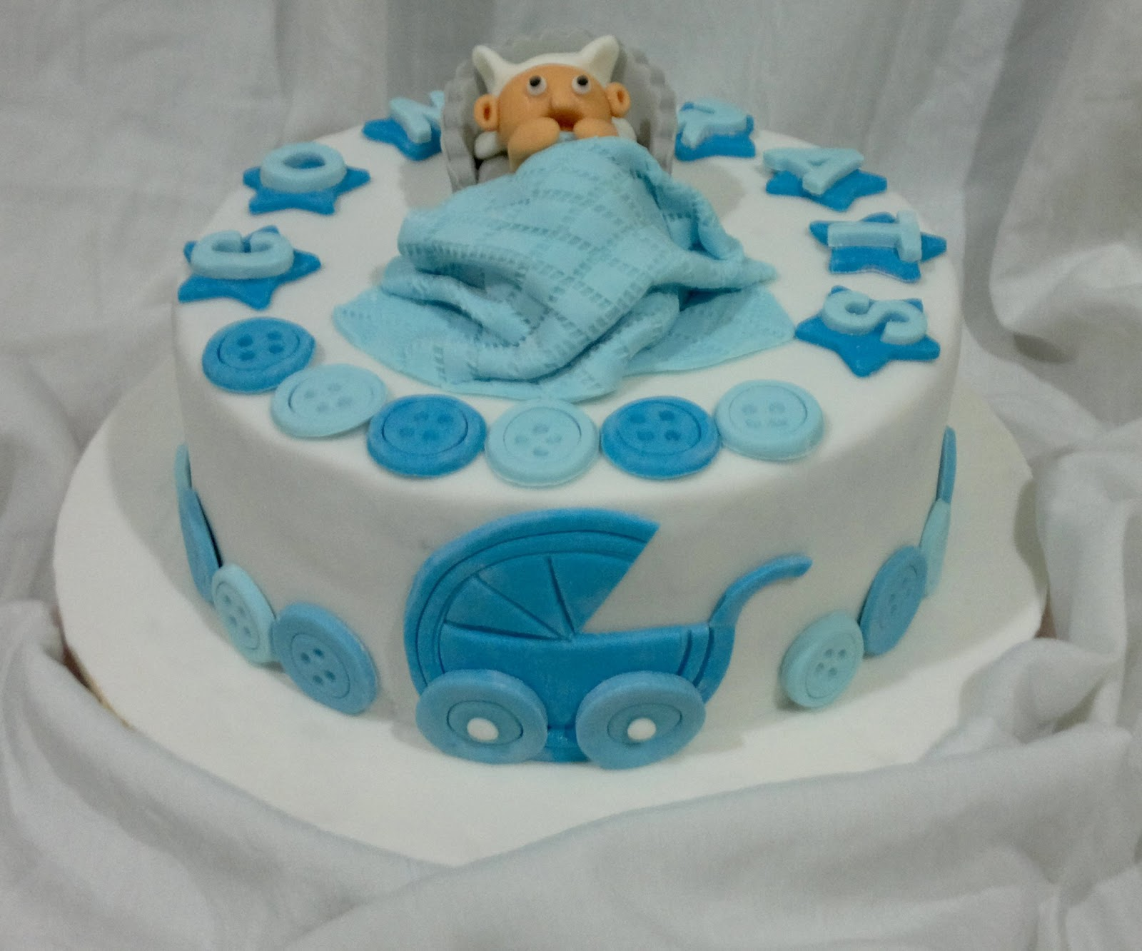 avengers theme birthday cake