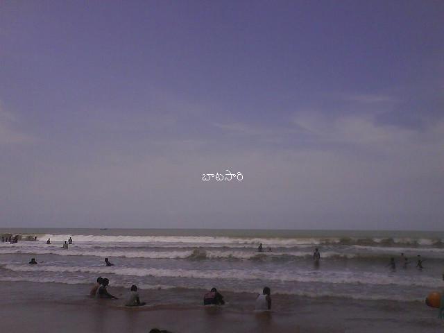 Images of Suryalanka Beach Bapatla