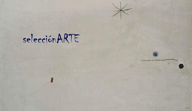 seleccionARTE