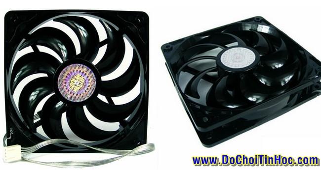 PHỤ KIỆN high-end PC: Tản nhiệt CPU, keo cao cấp, FAN 8-23cm, đồ mod PC, HÀNG ĐỘC!!! - 30