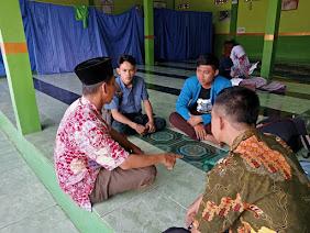 Dialog dengan PC PMII Pringsewu