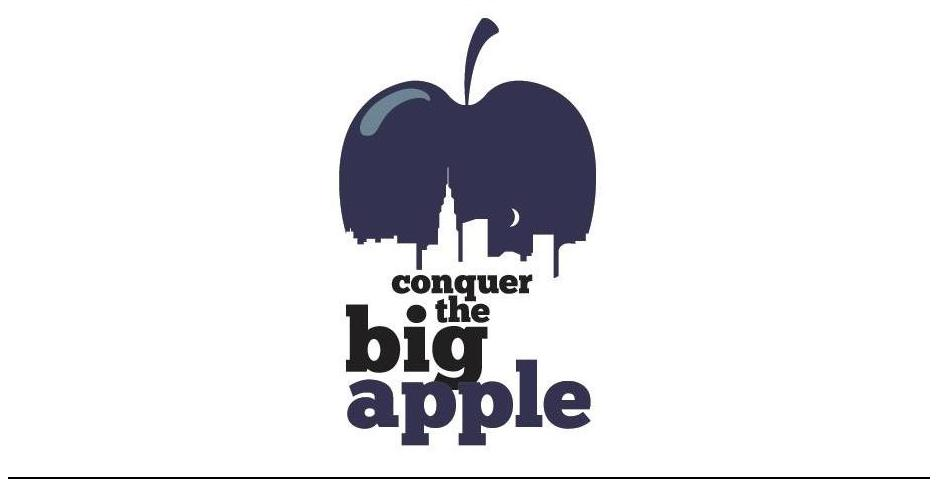 Conquer The Big Apple