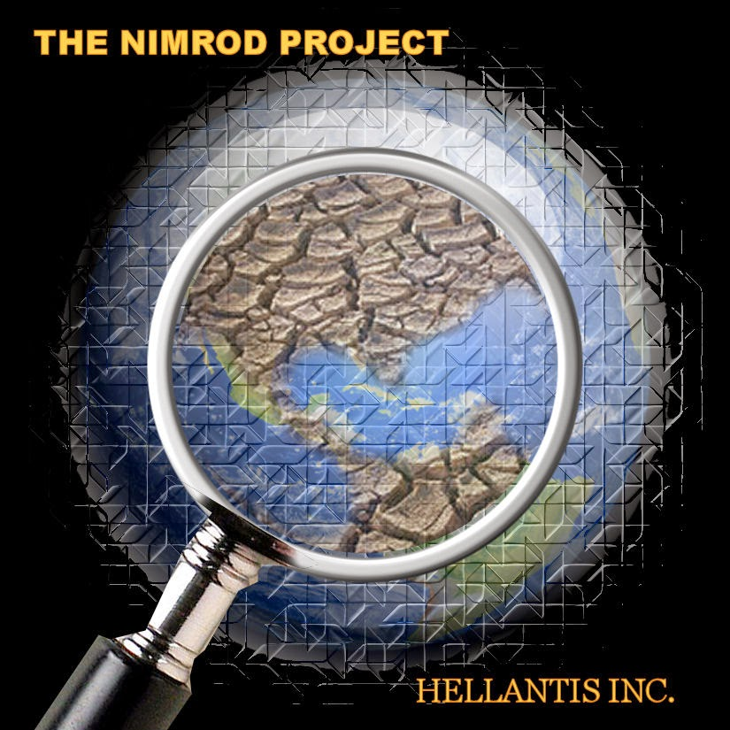 THE NIMROD PROJECT: