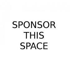 Sponsor This Blog