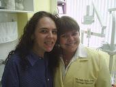 Nossa amiga cantora Luciana Costa
