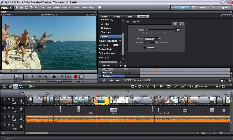 Gopro editing software how i edit my gopro videos a Free photo editing programs