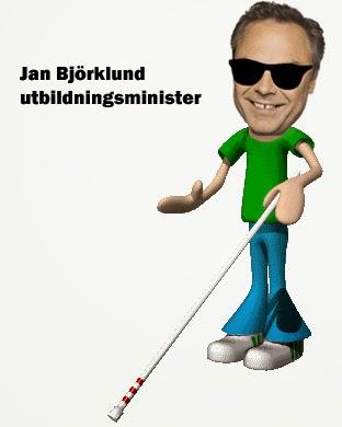 Jan Björklund, bild
