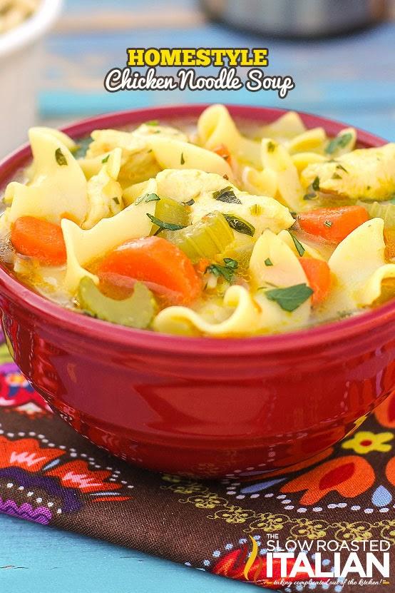 ... theslowroasteditalian.com/2013/12/best-chicken-noodle-soup-recipe.html