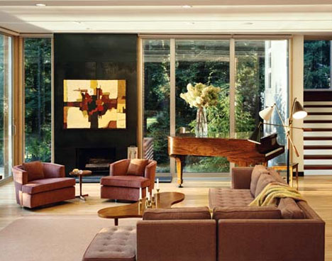 Living Room on Traditional Living Room Designs Ideas 2012   Home Decorating Ideas And