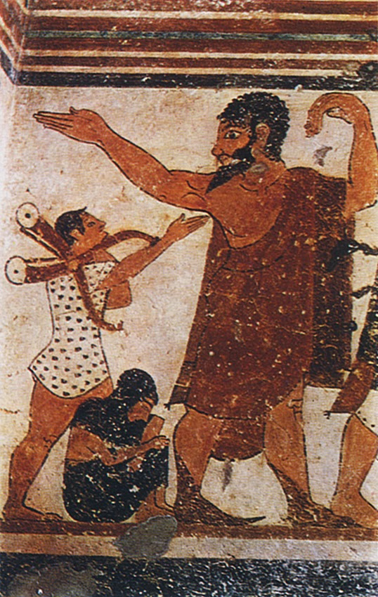 the features of the etruscan civilization Ch 5 early roman civilization and the roman republic search for: 56 etruscan religion learning objective describe some of the key characteristics of the etruscan.