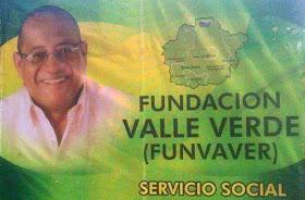 "FUNDACION VALLE VERDE ""FUNVAVER"""