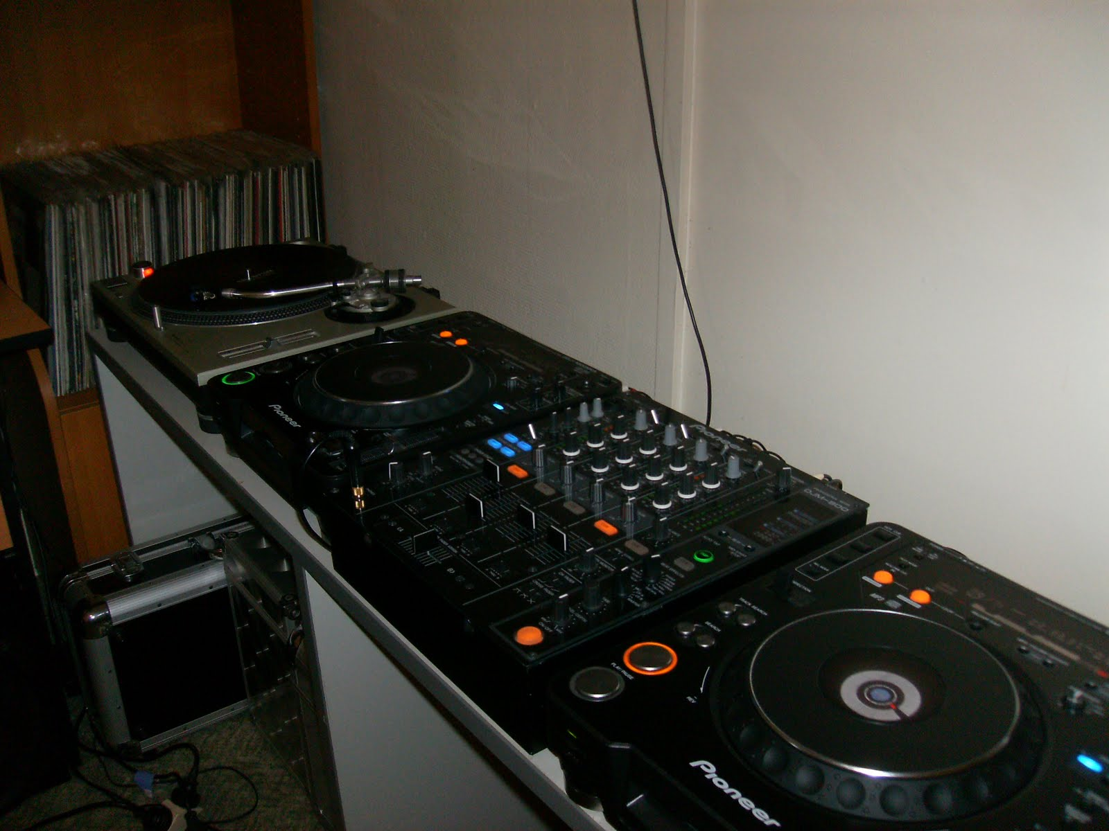 Pic New Posts Pioneer Cdj Wallpaper Download