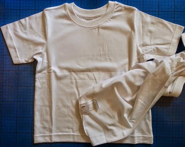 Matalan UK Autumn Winter 2014 school uniform review t shirts