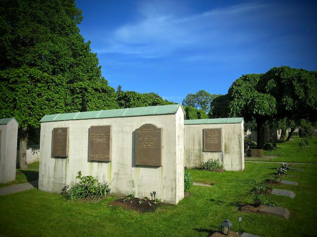 Skogskyrkogården 2015