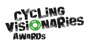 Cycling visionaries award