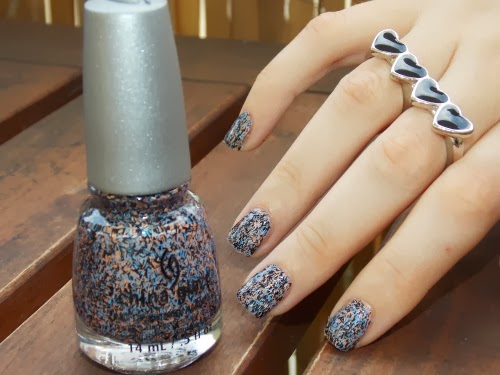 china glaze over the horizon collection party fowl blog beauté psychosexy