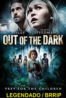 Assistir Out of the Dark Legendado 2014