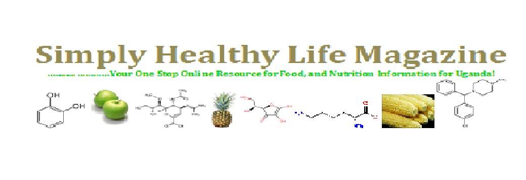 Simply Healthy Life Magazine