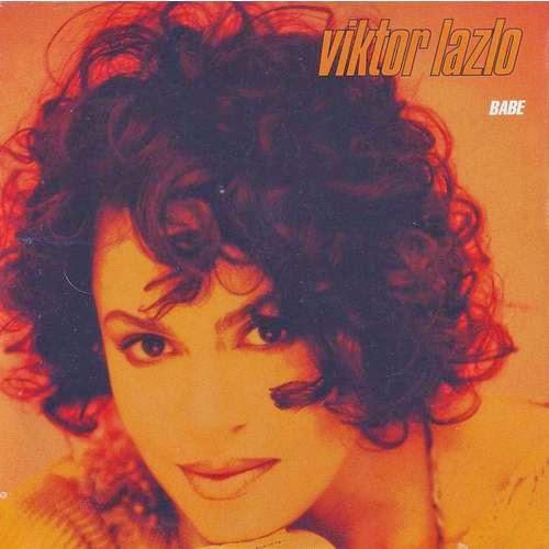 viktor lazlo Babe le single (remix de carmen rizzo)