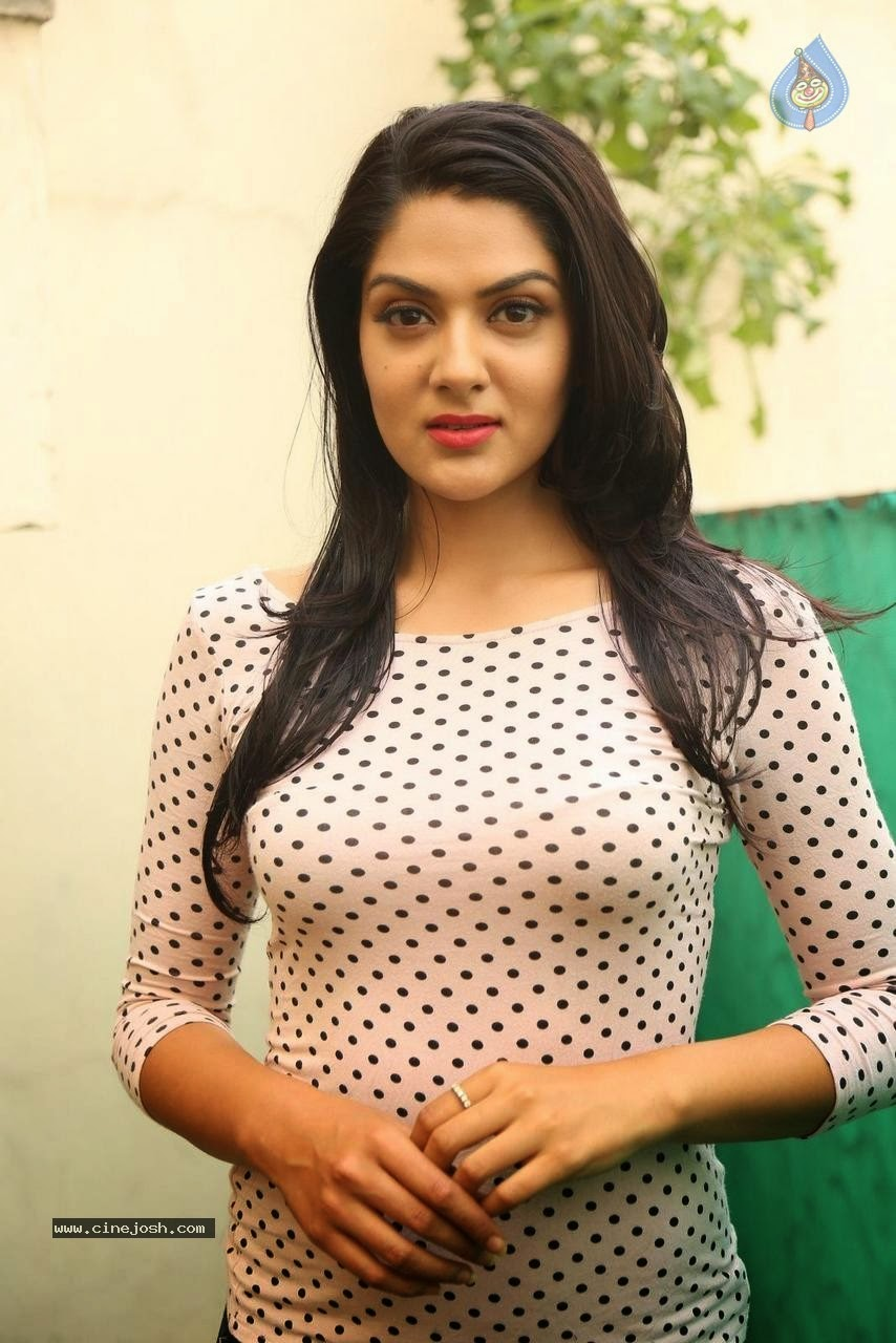 Sakshi chowdhary latest hot photos