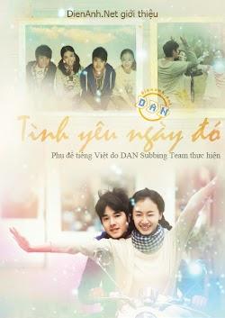 Tình Yêu Ngày Đó - Love On That Day 2012 (2012) Poster