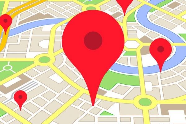 ميزة جديدة في جوجل مابس قادرة على التنبأ بوجهة المستخدم