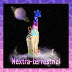 Nextra-terrestrial - Stand Tall for Giraffes