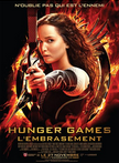 Hunger Games 2 - L'embrasement Streaming